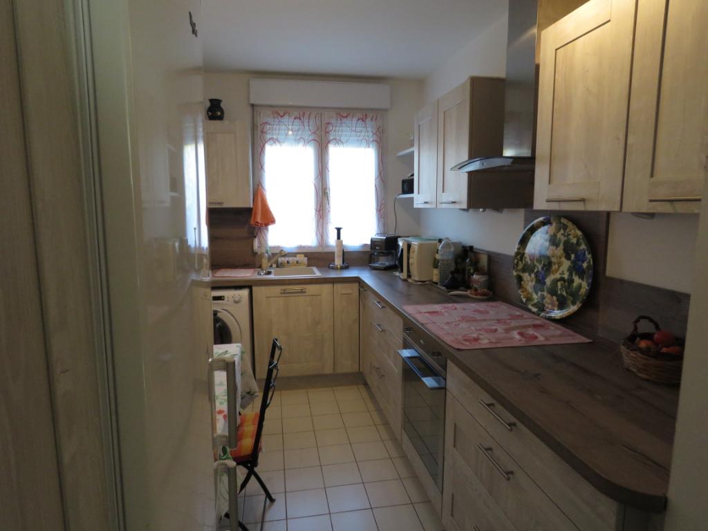 Appartement Maisons-Laffitte 2 pièces 55 m²