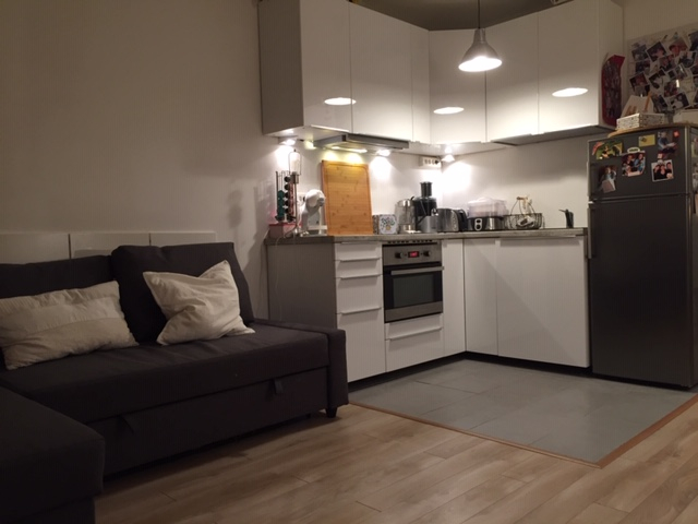 Appartement Noisy Le Roi 2 pièce(s) 32 m2
