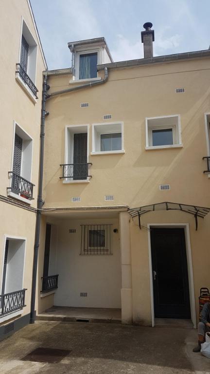 Appartement Maisons Laffitte 1 pièce(s) 17.58 m2