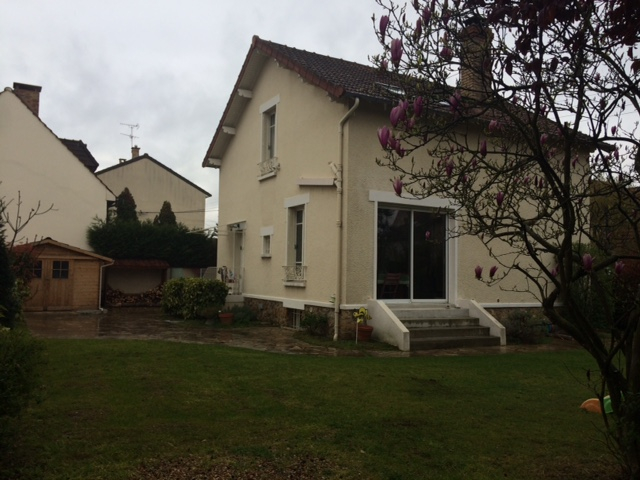 Maison Sartrouville 7 pièce(s) 157 m2