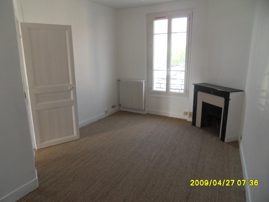 Appartement Houilles 2 pièce(s) 38.41 m2