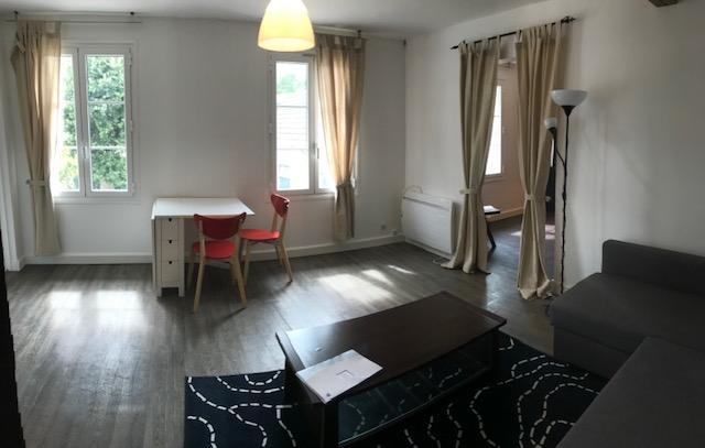 Appartement Maisons Laffitte 2 pièce(s) 57 m2 meublé