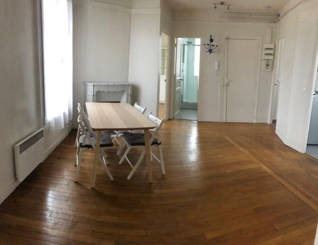 Appartement Maisons Laffitte 4 pièce(s) 65 m2
