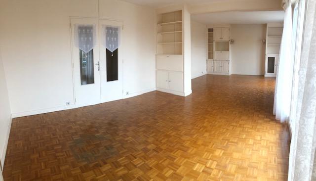 Appartement Maisons Laffitte 4 pièce(s) 81.67 m2