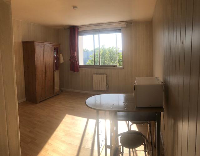 Appartement Conflans Sainte Honorine 1 pièce(s) 25 m2