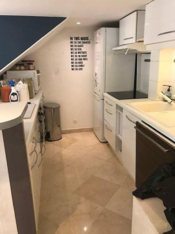 Appartement Sartrouville 4 pièce(s) 90 m2