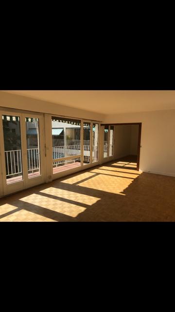 Appartement Maisons Laffitte 5 pièce(s) 120 m2