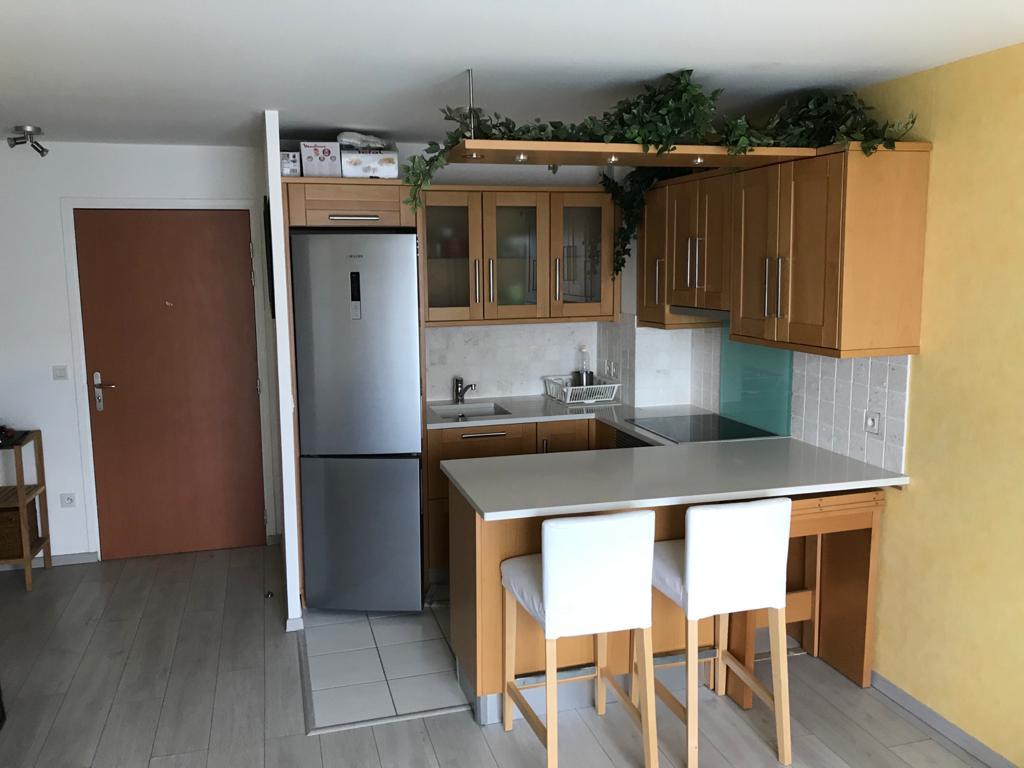 Appartement Chanteloup Les vignes 2 pièce(s) 40m2