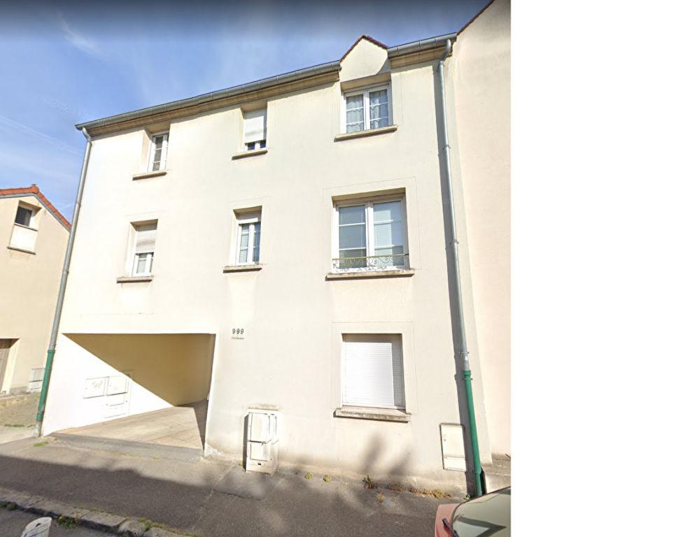 Appartement Conflans Sainte Honorine 2 pièce(s) 46.76 m2