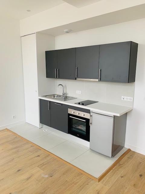 Appartement Maisons Laffitte 1 pièce(s) 30.26 m2