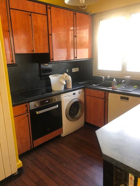 Appartement Maisons Laffitte 2 pièce(s) 50.20 m2
