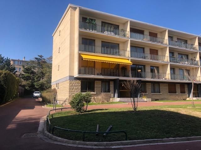 Appartement Maisons Laffitte 3 pièce(s) 65.48 m2