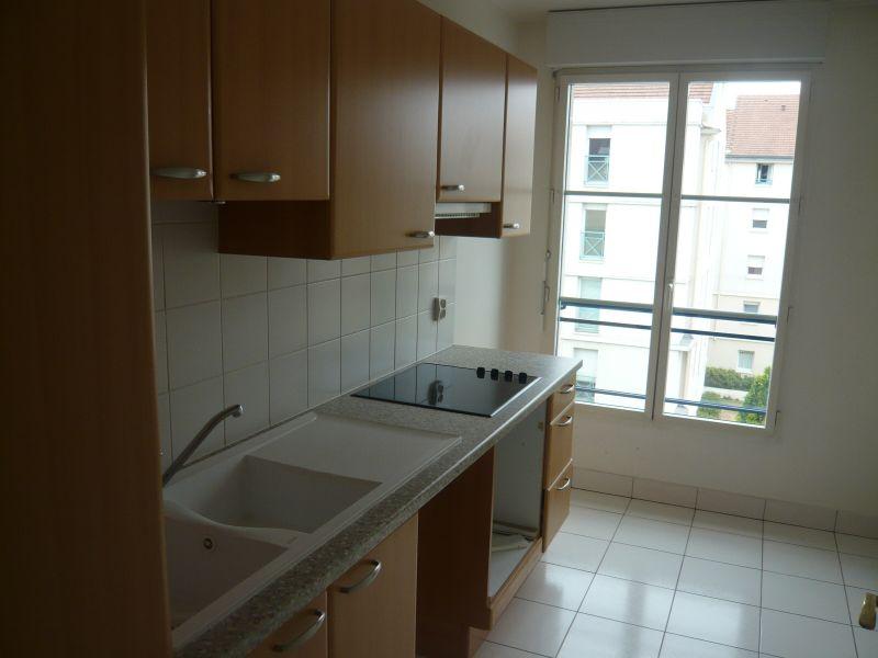 Appartement Maisons-laffitte 3 pièce(s) 62 m2