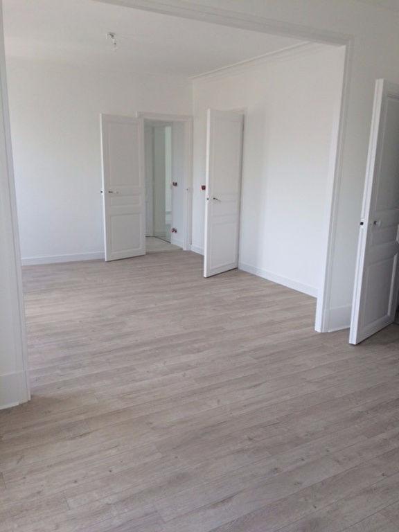 Appartement Maisons Laffitte 4 pièce(s) 75.70 m2
