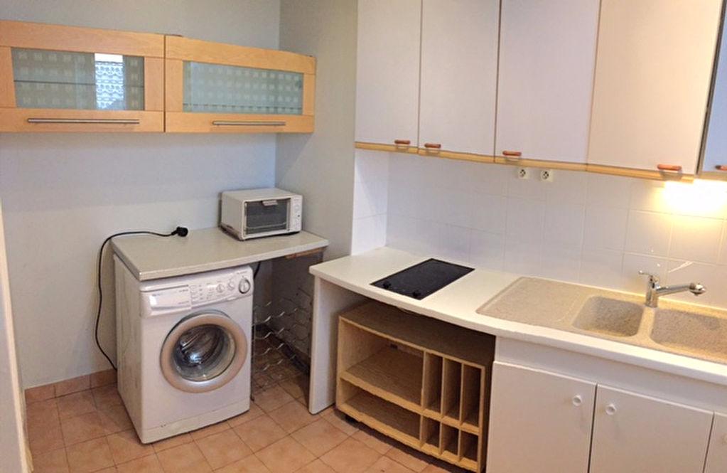 Appartement Maisons Laffitte 1 pièce(s) 34,50 m2