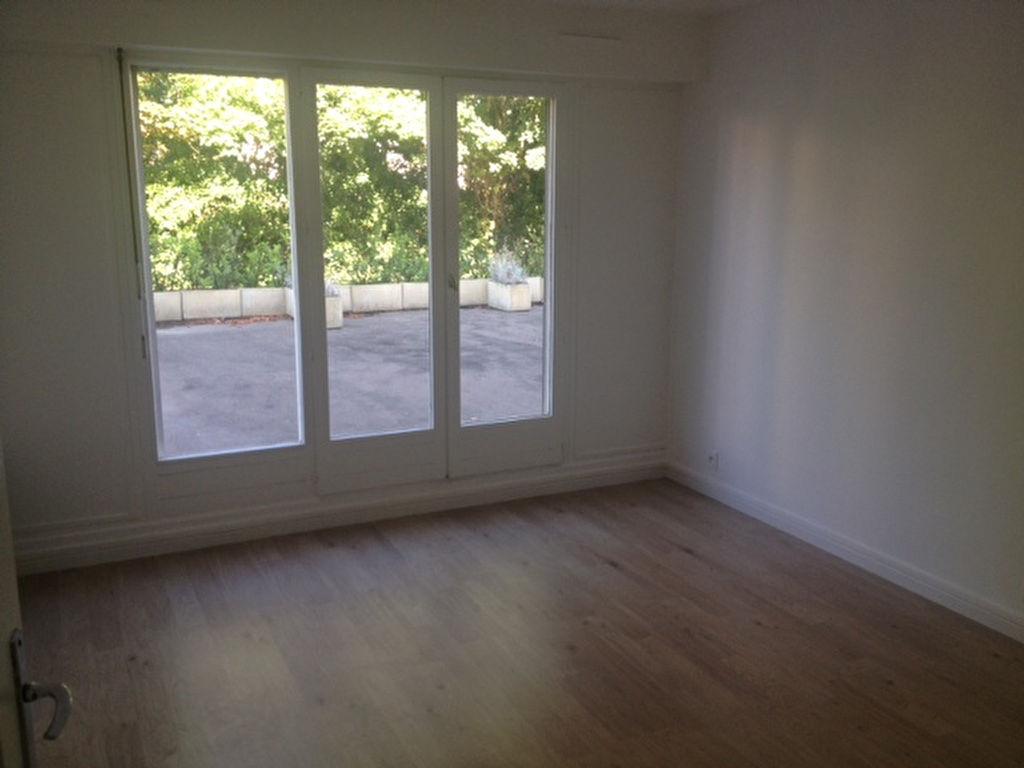 Appartement type Studio Maisons Laffitte 1 pièce(s) 20 m2