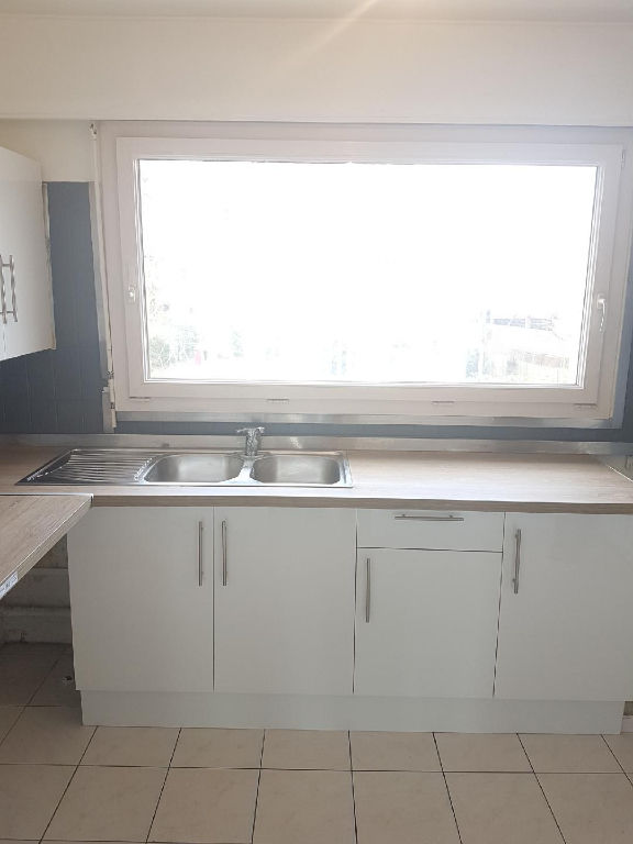 Appartement Maisons Laffitte 3 pièce(s) 64,55  m2