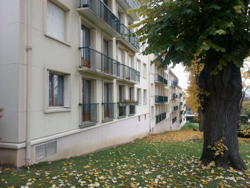 Appartement Maisons-laffitte 3 pièce(s) 60 m2