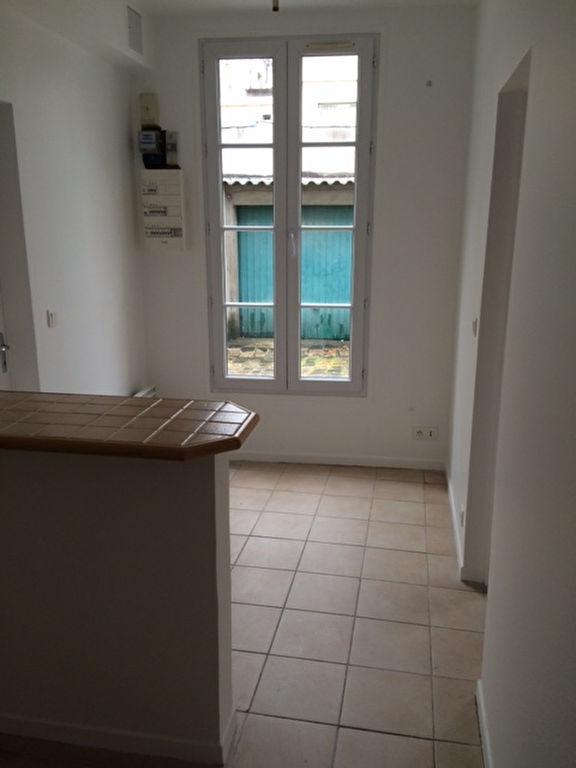 Appartement Maisons-laffitte 1 pièce(s) 31 m2