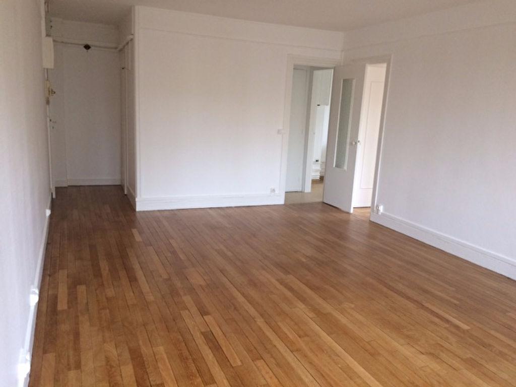 Appartement Maisons-laffitte 3 pièce(s) 56 m2