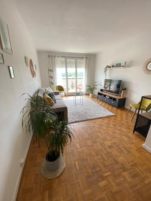 Appartement  3 pièce(s) 70 m2 Parc de Maisons-Laffitte