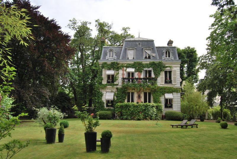 Maison ile de france maison de 165 m maison bepos adele for Achat de maison en ile de france