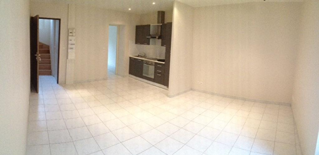 Appartement Maisons-laffitte 3 pièce(s) 57,74 m2