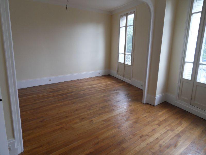 Appartement Maisons-laffitte 2 pièce(s) 55 m2