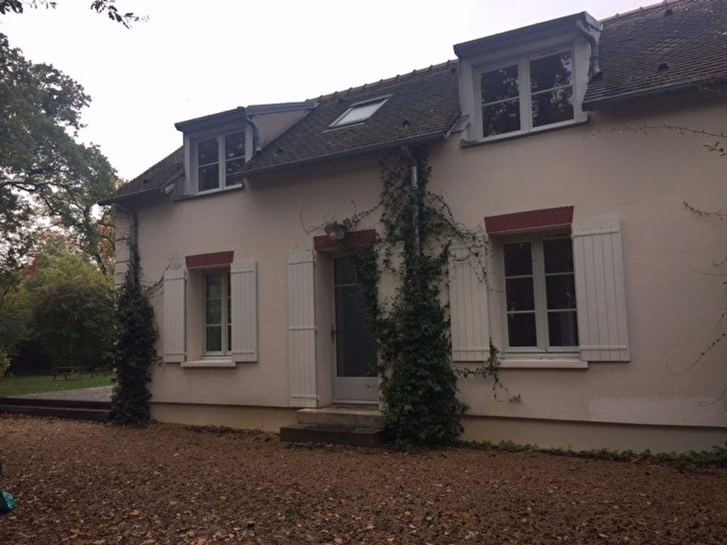 Maison Maisons Laffitte 3 pièce(s) 70 m2