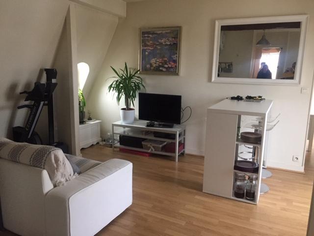 Appartement Maisons Laffitte 3 pièce(s) 41 m2