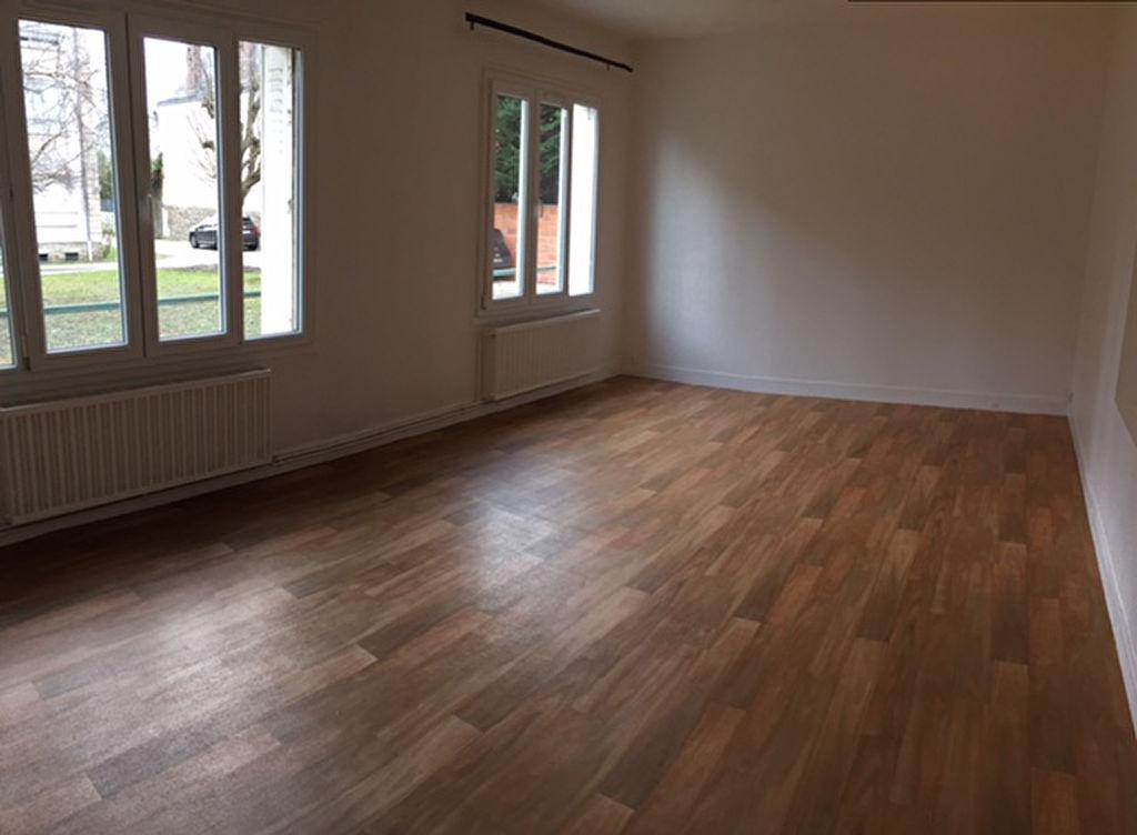 Appartement Maisons Laffitte 3 pièce(s) 70 m2
