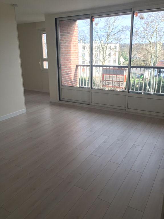 Appartement Maisons Laffitte 5 pièce(s) 83 m2