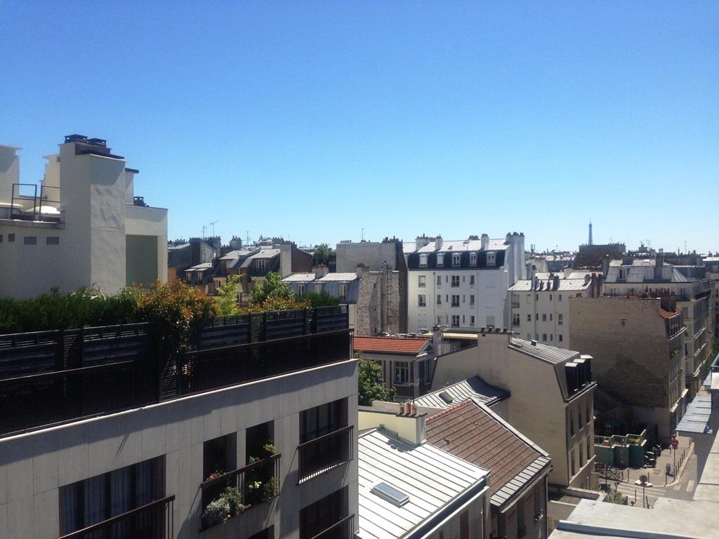 Appartement STUDIO 13 m2 PARIS 75017