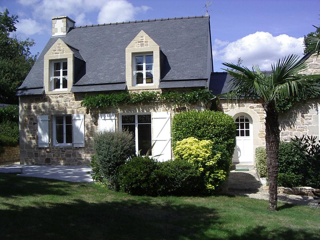 Immobilier LA TRINITE SUR MER : Maison � vendre