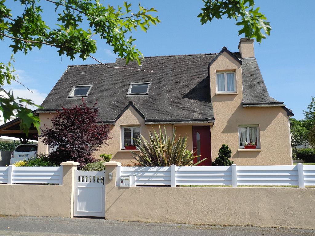 Immobilier LE BONO : Maison � vendre