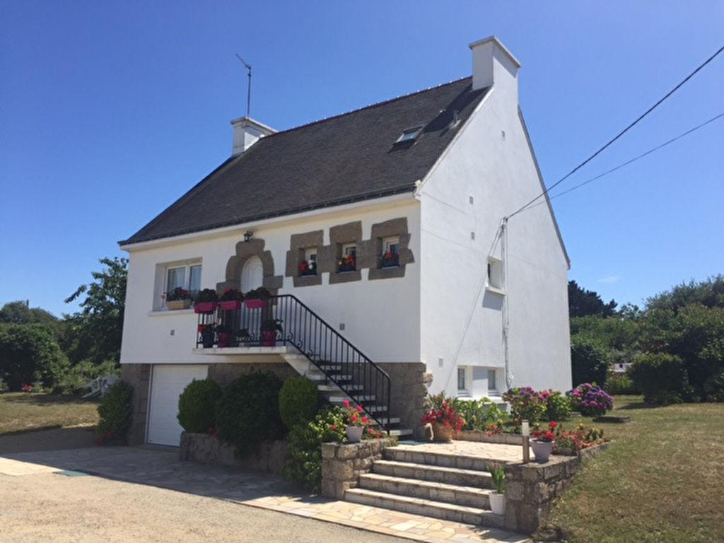 Immobilier LOCMARIAQUER : Maison � vendre