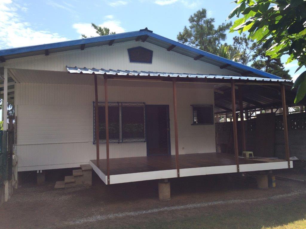 Annonce n kou1613 maison f4 vendre kourou oceanic for Acheter maison guyane