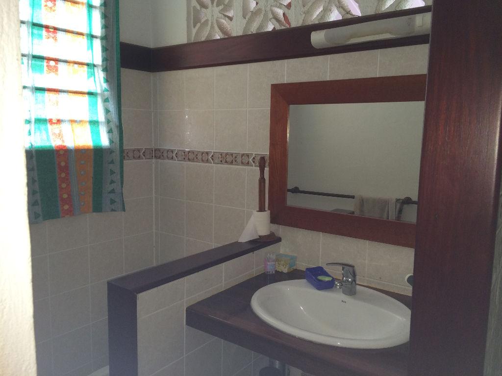 Annonce n kou1668 maison f3 vendre kourou oceanic for Acheter maison guyane
