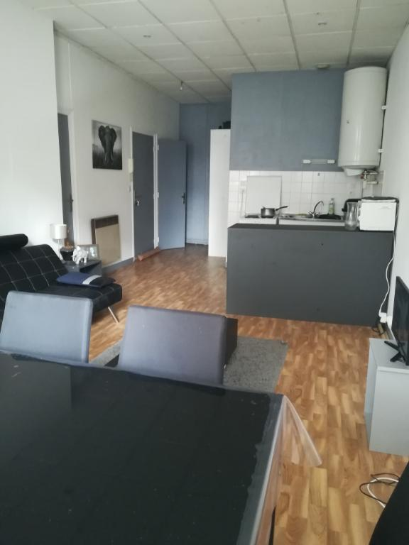 Location Appartement Morlaix