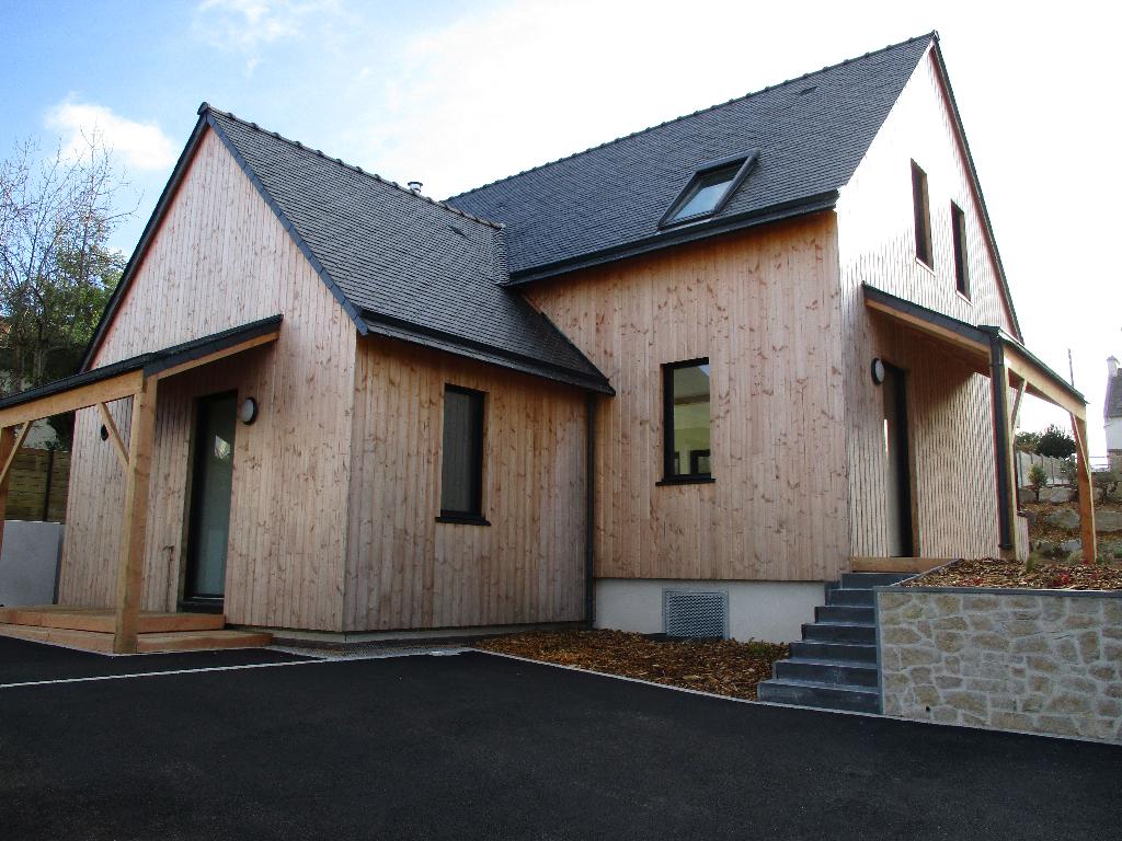 Maison Plougonvelin 6 pièce(s) 142.61 m2