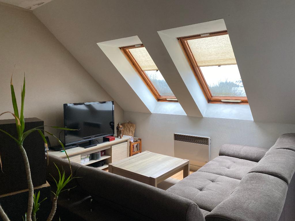 Appartement Saint Renan 2 pièce(s) 48.3 m2