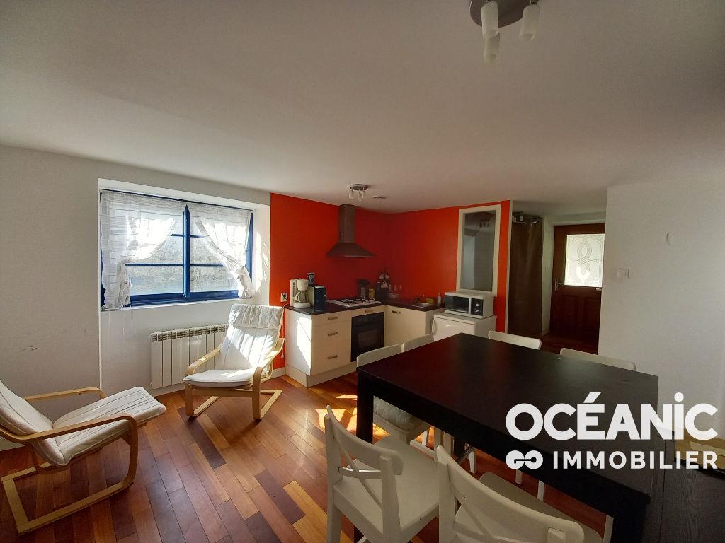 Maison Saint-renan 3 pièce(s) 50 m2