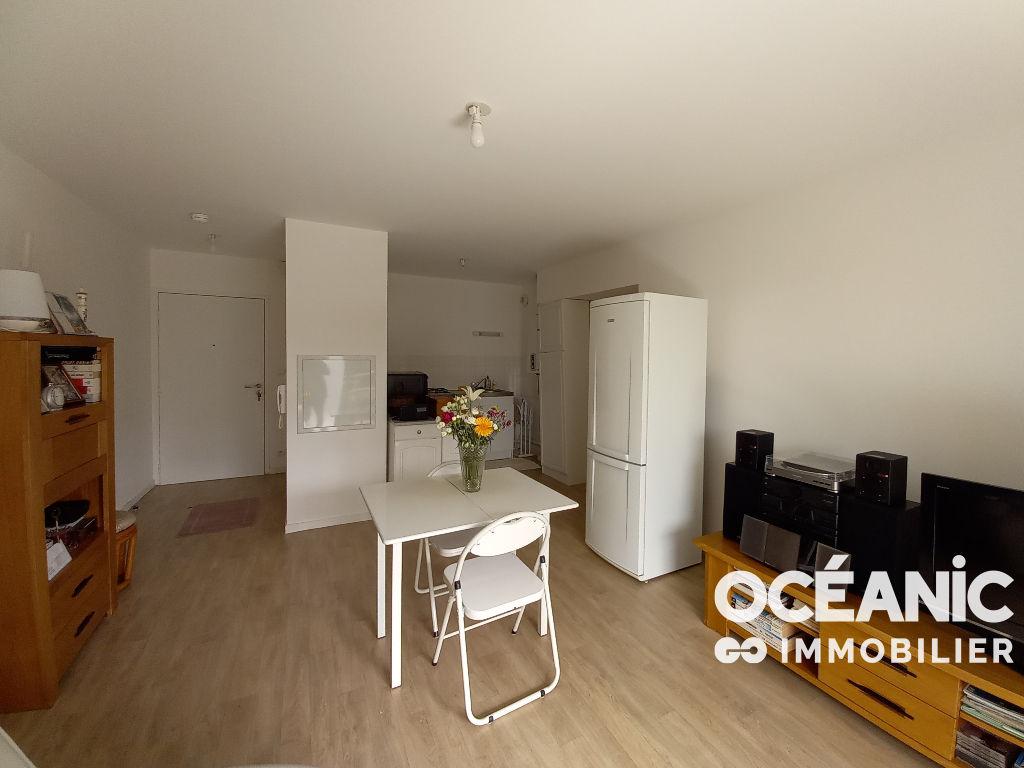 Appartement Plouzane 2 pièce(s) 46 m2