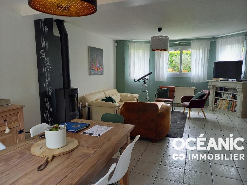 Maison Saint Renan 6 pièce(s) 93 m2