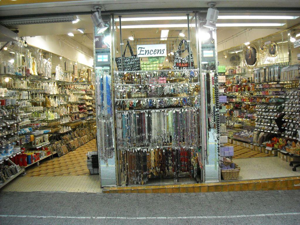 Fonds de commerce Lourdes - Commerces >> Autres commerces et services à la personne