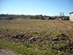 Proposer cette annonce : EXCLUSIF  terrain à bâtir à LAMARQUE PONTACQ