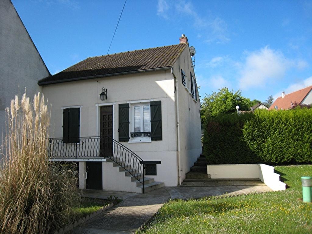 Annonce vente maison donnemarie dontilly 77520 81 m for A vente maison