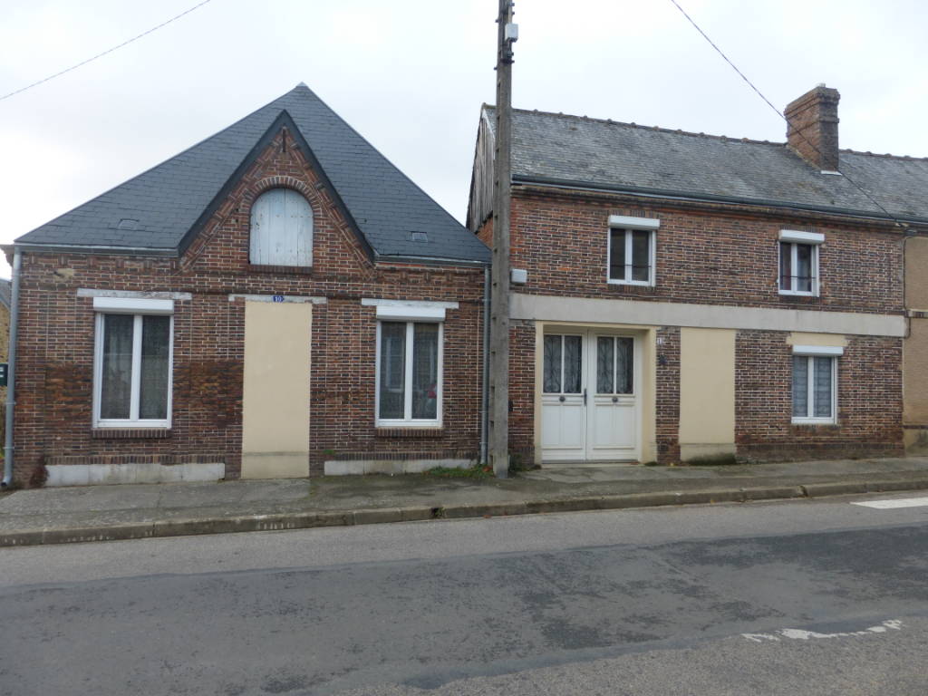 MAISON - ILLIERS-COMBRAY