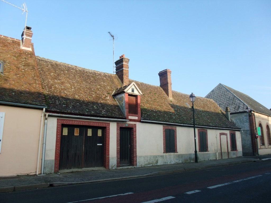 Maison Chateauneuf En Thymerais 5 pièce(s) 137 m2