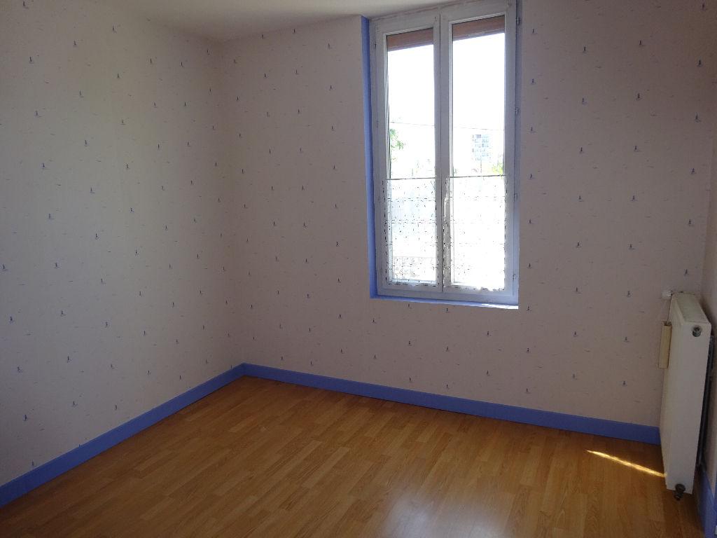Maison de ville Agglo - 5 pièce(s) - 90m²